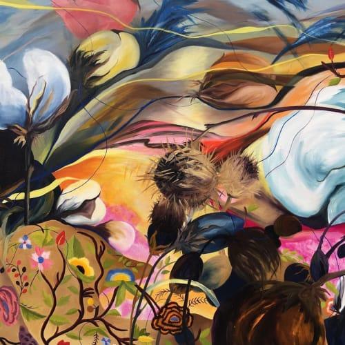 Anna Sidana - Paintings and Art