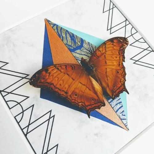 Mariposa London - Art