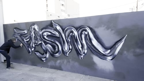 Fasm Creative - Art and Street Murals