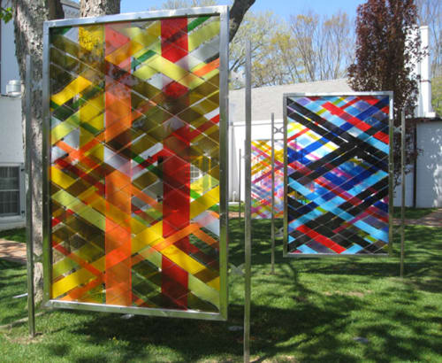 Arlene Slavin - Art and Public Sculptures