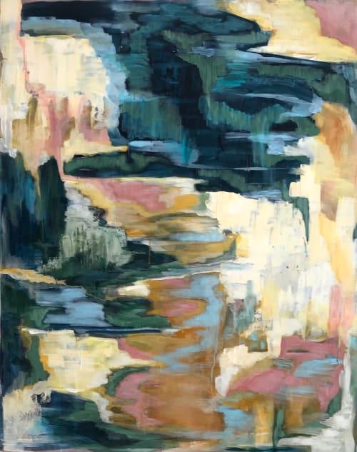 Cristina Getson - Paintings and Art