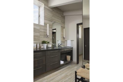 Interior Design by Tracie Schumacher (Studio 80) seen at Villa Cortina's, Vail - Villa Cortina