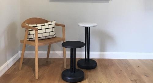Luke Ebbutt James - Lamps and Chairs