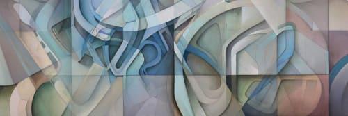 Evan Venegas - Paintings and Art