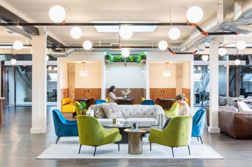 hansenbuilt design - Interior Design and Renovation