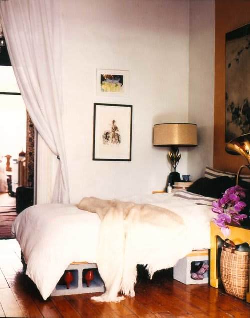 Interior Design by APARAT by Olga Naiman seen at Private Residence, Brooklyn - Interior Design