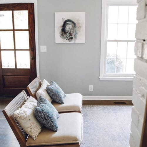 Margaret Brown - Paintings and Art