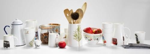 Helen Beard Ceramics - Tableware and Planters & Vases