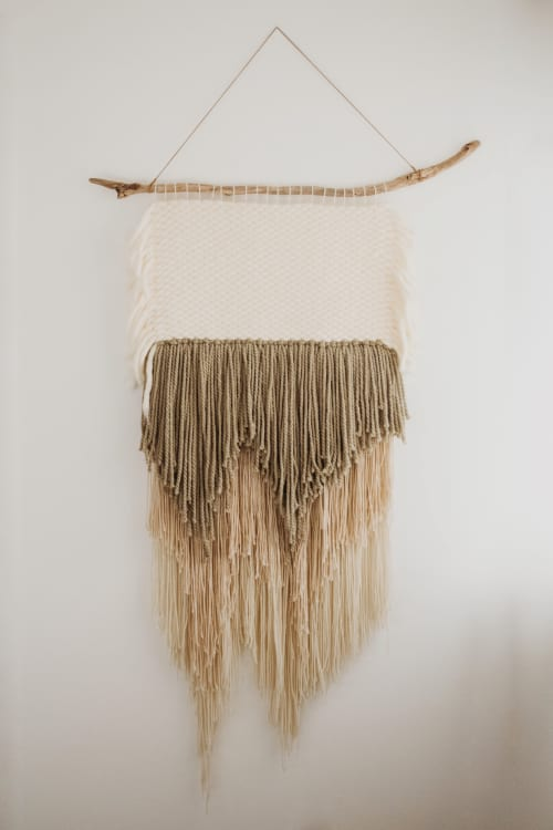 Yuba Collection #003   Wall Hangings by The Northern Craft