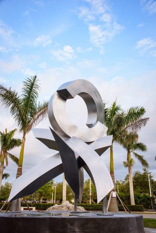Art Curation by Rob Lorenson seen at Kraft Road, Naples - Naples Rhythm