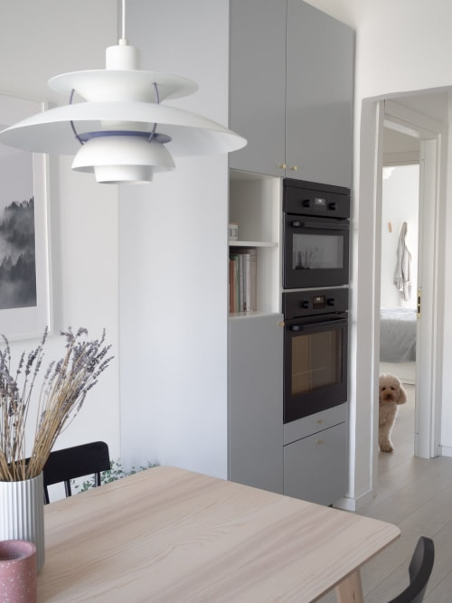 Pendants by Louis Poulsen seen at That Scandinavian Feeling, Monza - Pendant