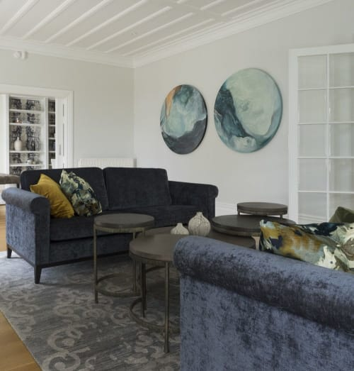 Interior Design by Sonya Cotter seen at Private Residence, Havelock North - Interior Design