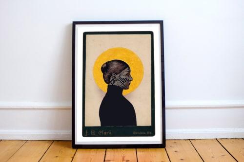 Adrian Landon Brooks - Paintings and Art