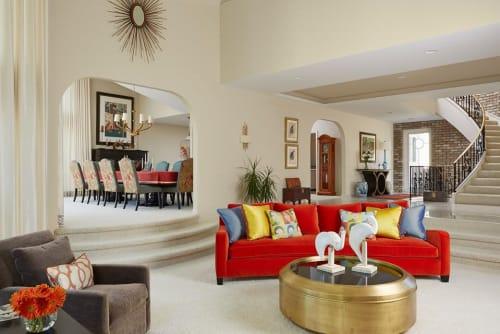 Susan E. Brown Interior Design - Interior Design and Renovation