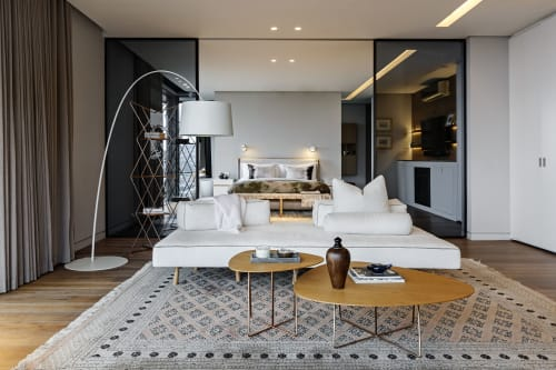 Interior Design by Bone Interior Design Studio seen at Private Residence, Cape Town - House Friars