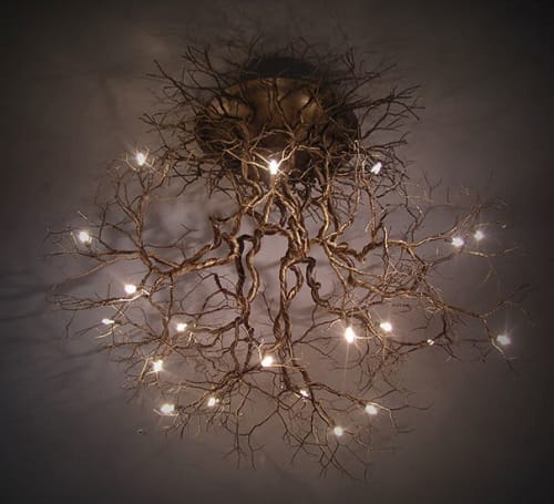 """""""Roots Large"""" 