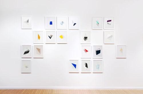 Kent Rogowski - Wall Hangings and Photography
