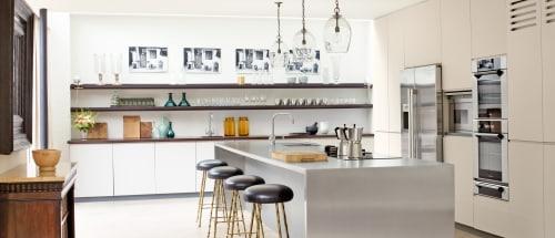 Rose Uniacke - Interior Design and Pendants
