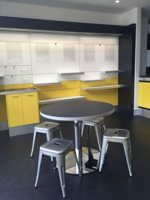Interior Design by KOEDAM  DESIGN seen at Australia - Koedam Design