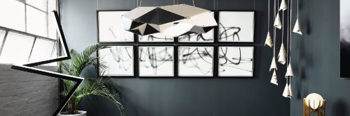 ILANEL Design Studio - Pendants and Lighting