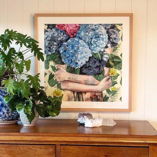 Jessica Watts - Art and Art Curation