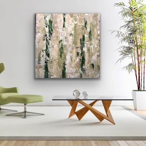 Stephanie Bostock - Paintings and Art