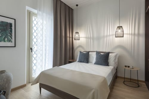 Private Residence, Florence, Homes, Interior Design