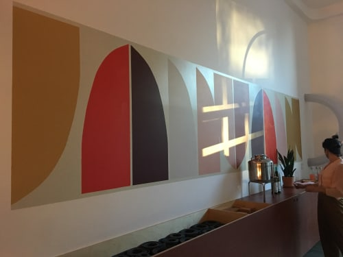 Kimmy Quillin - Murals and Art