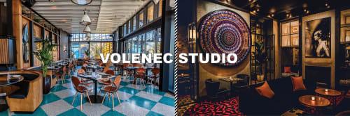 Volenec Studio - Interior Design and Art