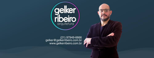 Gelker Ribeiro - Architecture and Renovation
