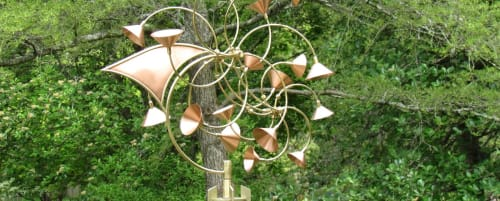 Jankowski Weathervanes and Garden Art - Public Sculptures and Sculptures