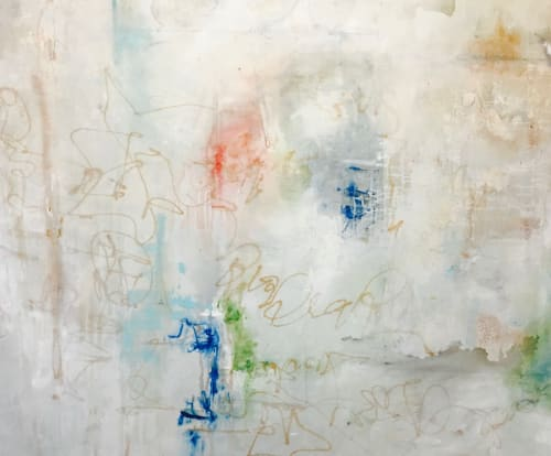Amy Gordon Art - Renovation and Paintings