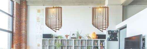 AssembLIT - Pendants and Lighting