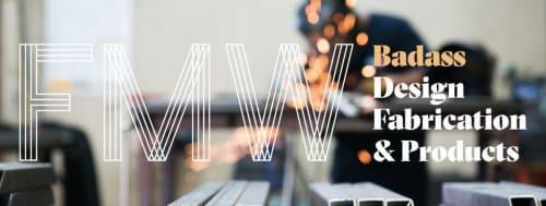 FMWfablab - Furniture and Art