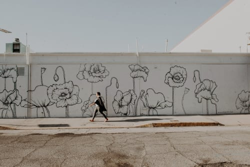 bethchaneyartworks - Art and Street Murals