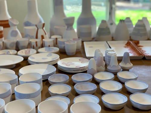 Sandra Torres - Tableware and Planters & Vases