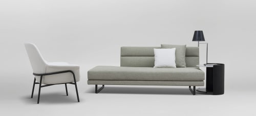 Couches & Sofas by Camerich USA seen at Private Residence, Renton - Amor-35 Sofa