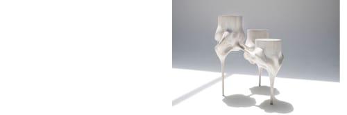Vincent Pocsik - Sculptures and Art & Wall Decor