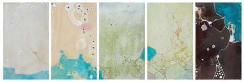 Andreina Davila - Paintings and Art