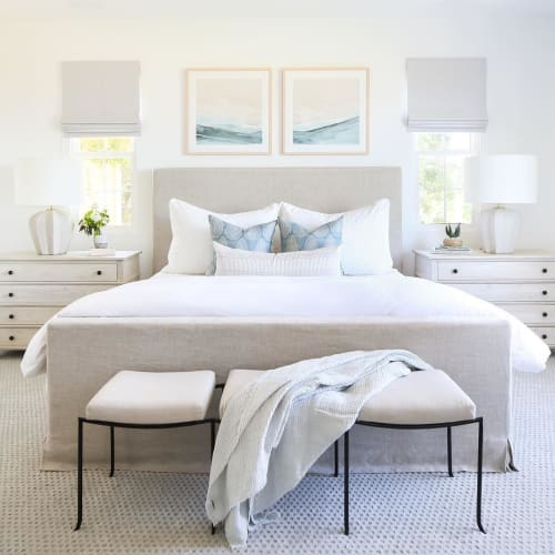Interior Design by Kym Maloney Design seen at Private Residence, San Francisco - Interior Design
