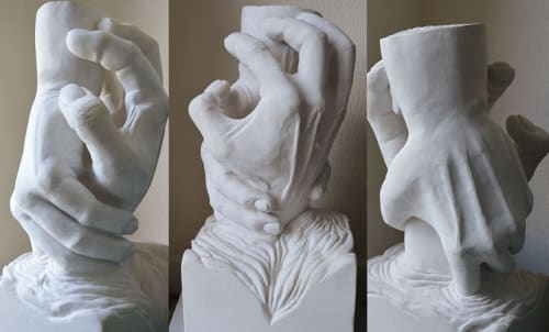 Deborah Harrison - Public Sculptures and Public Art