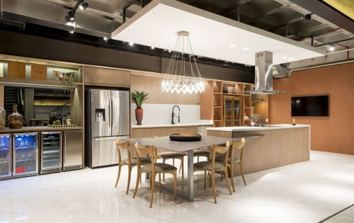 Gabriel Hering - Interior Design and Renovation