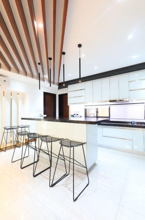 Interior Design by 10 | 20 Design Studio seen at Private Residence, Quezon City, Quezon City - Private Residence
