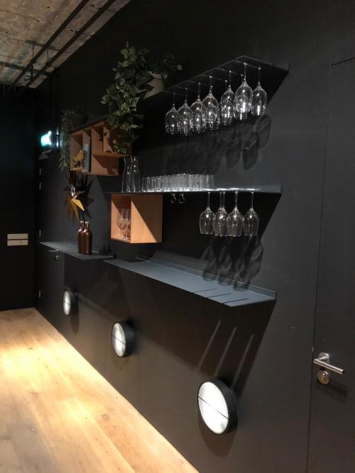 Architecture by Strackk seen at Klokgebouw, Eindhoven - Strackk Glass