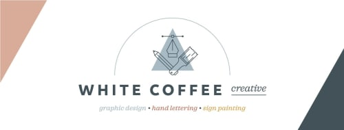 White Coffee Creative - Murals and Art & Wall Decor