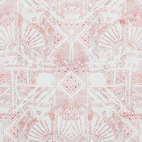 Nui Pink Wallpaper | Wallpaper by Stevie Howell | Los Angeles in Los Angeles