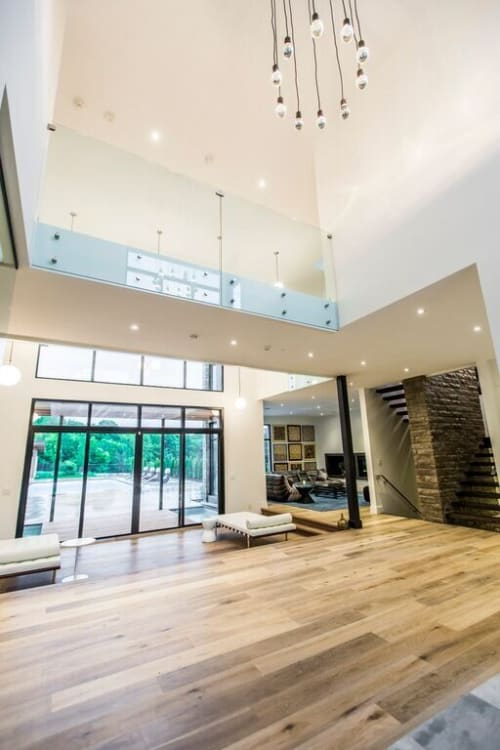 Interior Design by Avenue Design Inc. seen at Private Residence, Whitchurch-Stouffville - Project Ogden