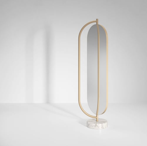 Furniture by SECOLO - Giove Mirror