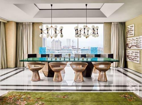 ASHIESHSHAH - Interior Design and Renovation