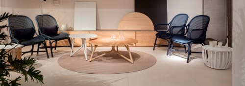 Expormim - Chairs and Tables